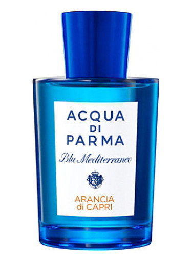 Acqua Di Parma アクアディパルマ ブルー メディテラネオアランチアディカプリ オードトワレ スプレー Blu Mediterraneo Arancia Di Capri Eau De Toilette Spray 75ml