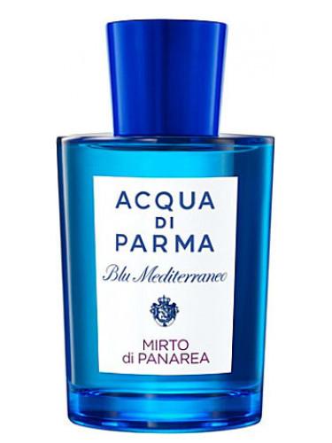Acqua Di Parma アクアディパルマ ブルー メディテラネオ ミルト ディ パナレア オーデ トワレ スプレー Blu Mediterraneo Mirto Di Panarea Eau De Toilette Spray (Unisex) 150ml