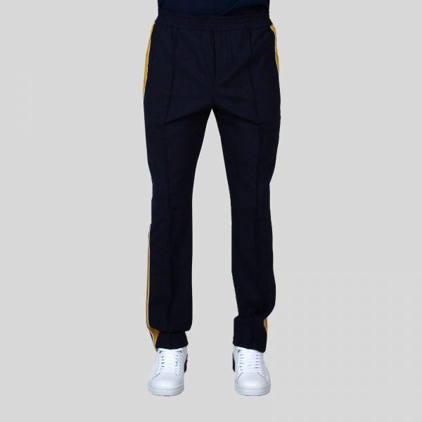 Kenzo ケンゾー デュアルカラー ズボン Dual Coloured Trousers