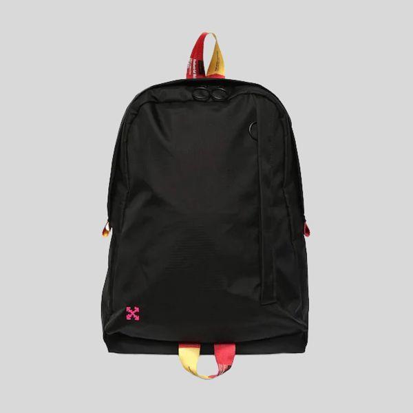 Off white オフホワイト イージー バックパック W ウェビング ストラップ Easy Backpack W Webbing Straps