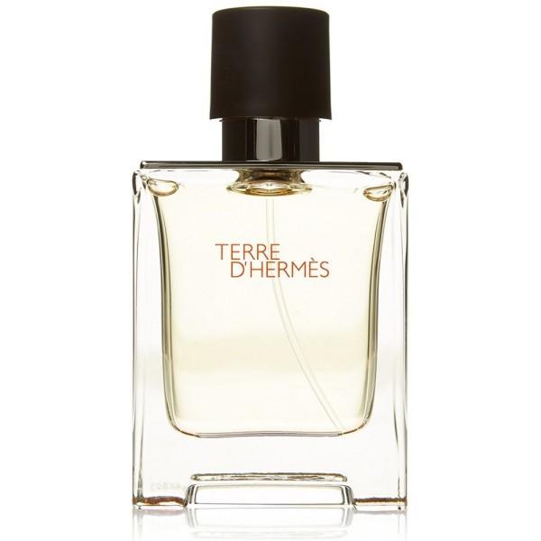 肌にも生き物にも優しいシトラス 人気の製品 ウッディーの香調ベース Hermes エルメス テール ド Terre EDT spray D'Hermes 定価の67%OFF 100ml