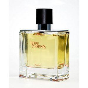 Hermes エルメス テール ドゥ エルメス オードパルファム スプレー Terre D'Hermes EDP 75ml spray