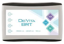 Deta Elis データエリス デヴィタBRT(波動医学・波動療法)DEVITA BRT