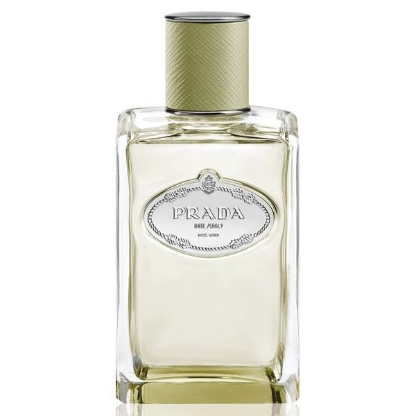 温かく 静かで落ち着きのある独特な香りが特徴のベチバーを使ったフレグランス Prada 直送商品 プラダ インフュージョン ベチバー 登場大人気アイテム オードパルファム Vetiver スプレー spray Les EDP 100ml Infusions