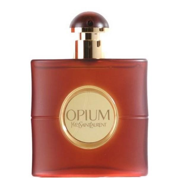 Yves-Saint Laurent イヴサンローラン オピウムオードトワレスプレー Opium EDT 50ml spray