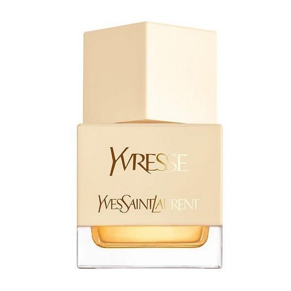 魅力的で自然で新鮮な香り Yves-Saint Laurent イブサンローラン ラコレクション イブレス オーデトワレ 未使用 Collection spray 80ml スプレー EDT La Yvresse 絶品