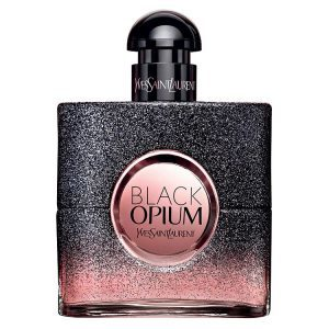 Yves-Saint Laurent イヴサンローラン ブラック オピウム フローラル ショック オードパルファム スプレー Black Opium Floral Shock EDP 90ml spray