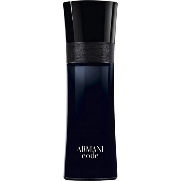 Giorgio Armani ジョルジオアルマーニ コードプールオム オードトワレスプレー Code Pour Homme EDT 75ml spray