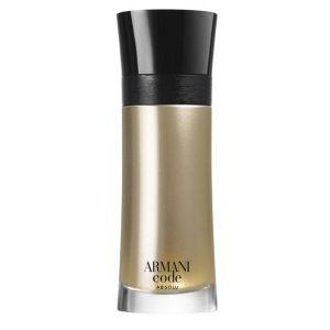 Giorgio Armani ジョルジオ アルマーニ コードアブソルパルファムプールオム オードパルファムスプレー Code Absolu Parfum Pour Homme EDP 60ml spray