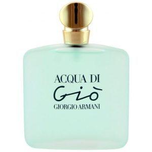 Giorgio Armani ジョルジオアルマーニ アクアディジオ オードトワレスプレー Acqua Di Gio EDT 100ml spray