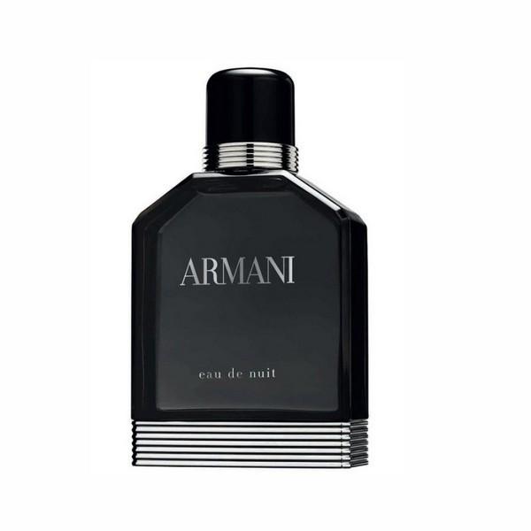 Giorgio Armani ジョルジオアルマーニ オードヌイオードトワレスプレー Eau De Nuit EDT 100ml spray