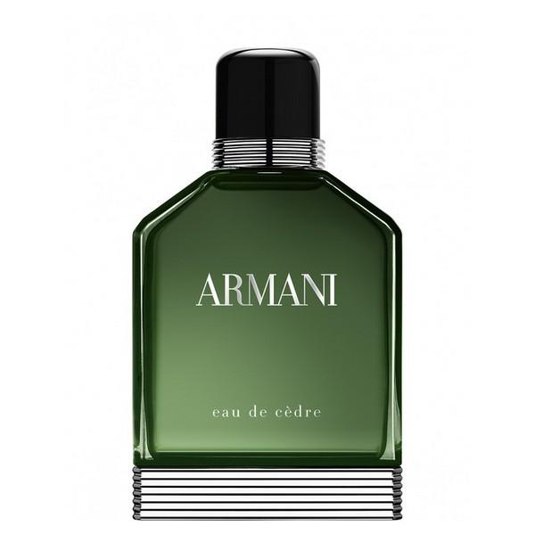 Giorgio Armani ジョルジオアルマーニ オードセドルオードトワレスプレー Eau De Cedre EDT 100ml spray
