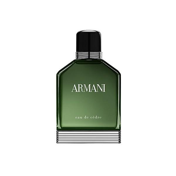 Giorgio Armani ジョルジオアルマーニ オードセドルオードトワレスプレー Eau De Cedre EDT 50ml spray