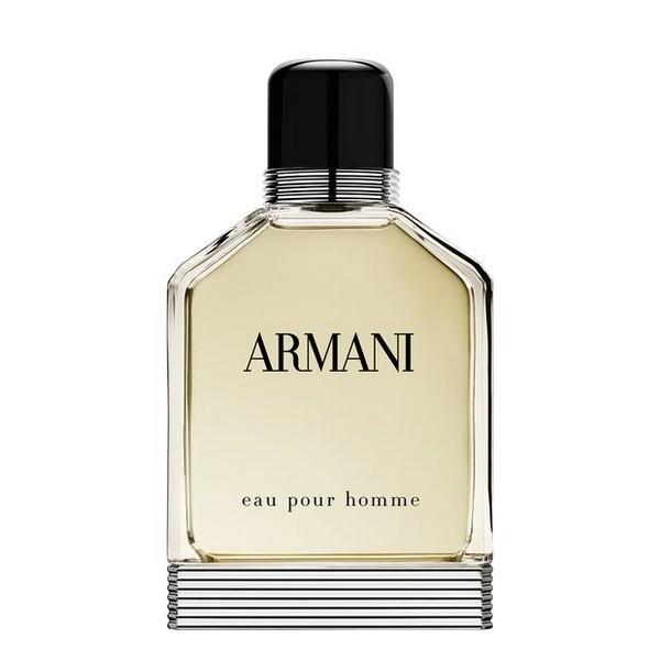 Giorgio Armani ジョルジオ アルマーニ オープールオムオードトワレスプレー Eau Pour Homme EDT 100ml spray