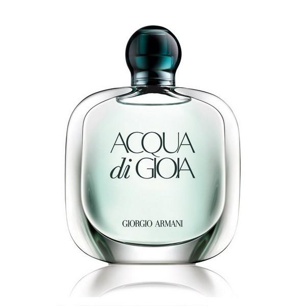 2010年に発売されたレディス香水 Giorgio Armani ジョルジオアルマーニ アクアディジョイア オードパルファムスプレー Gioia 安心と信頼 spray EDP 上等 Acqua 50ml Di