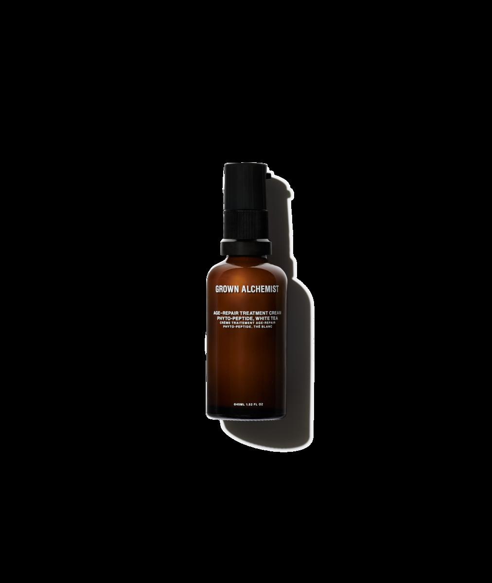肌を美しく健康的に保ち潤いを与えるエイジリペアトリートメントクリーム Grown Alchemist グロウンアルケミスト 売れ筋ランキング エイジリペアトリートメントクリーム 45ml 即日出荷 Treatment Age-Repair Cream