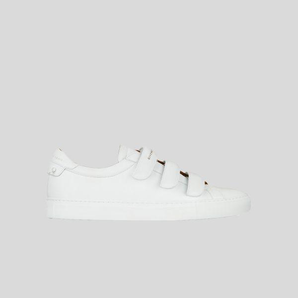 GIVENCHY ジバンシー アーバンストリート ベルクロストラップスニーカー Urban Street Velcro Strap Sneakers