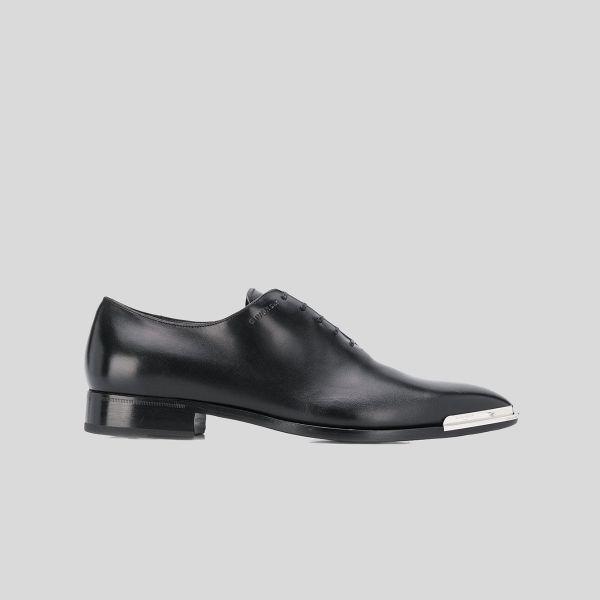 GIVENCHY ジバンシー メタルチップオックスフォードシューズ Metal Tip Oxford Shoes