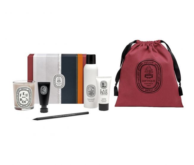 DIPTYQUE ディプティック エンター ザ ワールド オブ ディプティック ディスカバリー ボックス ENTER THE WORLD OF DIPTYQUE DISCOVERY BOX