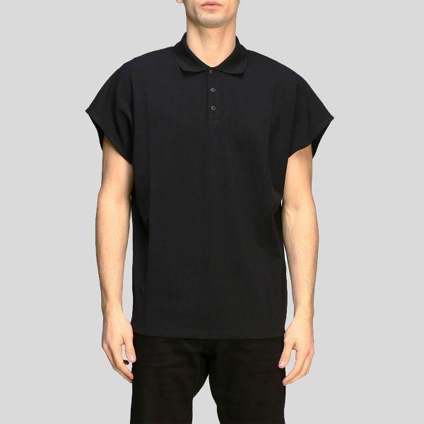 SAINT LAURENT サンローラン クラシックポロシャツ SAINT LAURENT Classic Polo Shirt