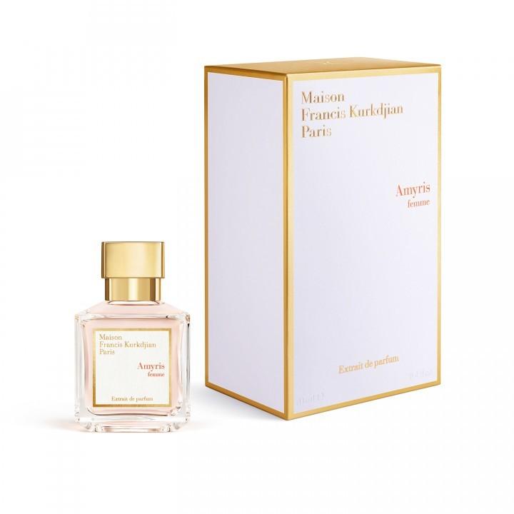Maison Francis Kurkdjian メゾン フランシス クルジャンアマリスファム エクストラ パルファム Amyris femmeExtrait de parfum 70ml