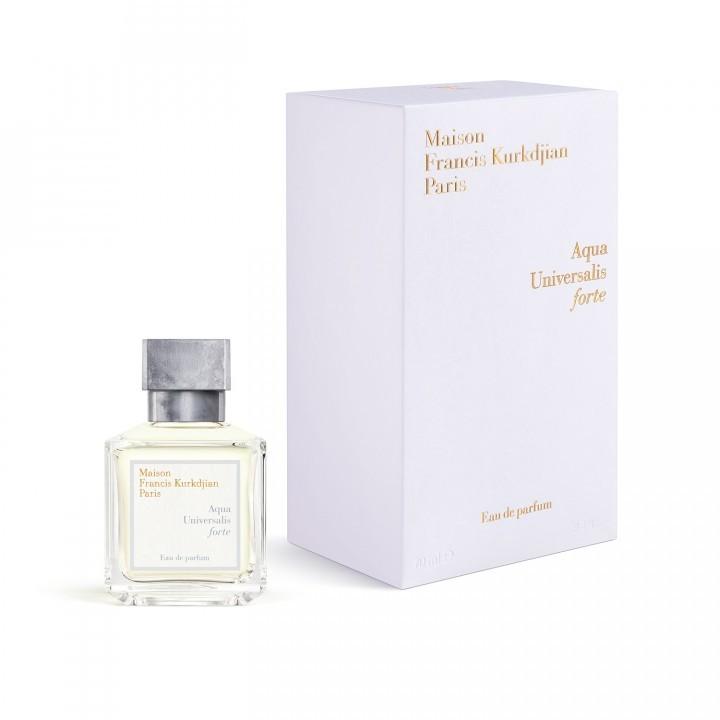 Maison Francis Kurkdjian メゾン フランシス クルジャン アクア ユニバーサル フォルテ オードパルファム Aqua Universalis forteEau de parfum 70ml
