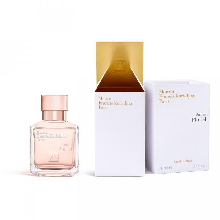 Maison Francis Kurkdjian メゾン フランシス クルジャン フェミニン プルリエル オード パルファム feminin PlurielEau de parfum 70ml