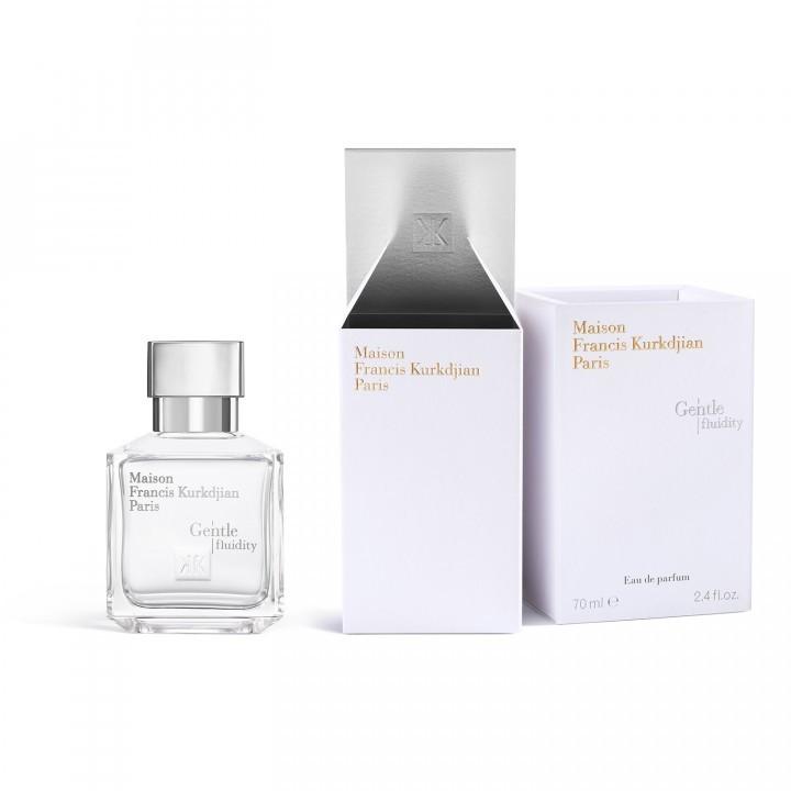 Maison Francis Kurkdjian メゾン フランシス クルジャン ジェントル フルイディティ シルバー エディション オード パルファム Gentle fluiditySilver edition Eau de parfum 70ml