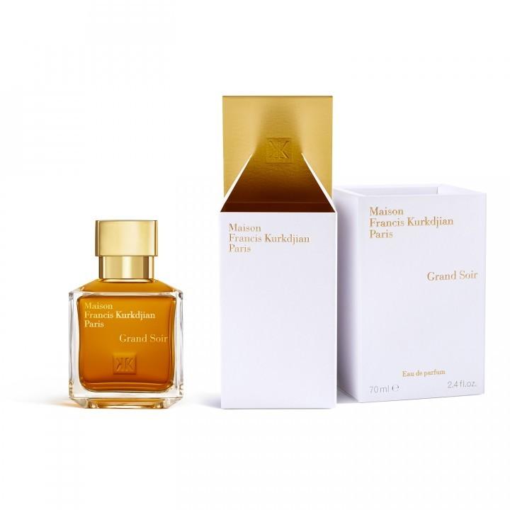 Maison Francis Kurkdjian メゾン フランシス クルジャン グラン ソワール オード パルファム Grand SoirEau de parfum 70ml