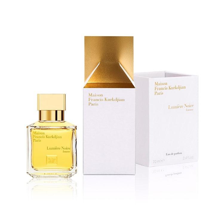 Maison Francis Kurkdjian ルミエール ノワール ファム オード パルファム Lumiere Noire femmeEau de parfum 70ml