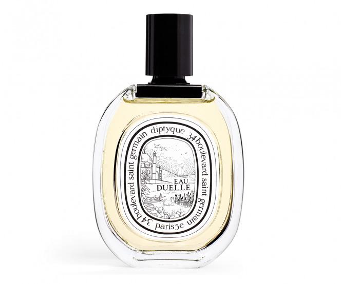 国内送料無料 上質 1968年に発売されたユニセックス香水 DIPTYQUE ディプティック ロー オードパルファム 100ml TOILETTE EAU DE L'EAU