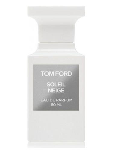 バニラやムスクの甘さが程よい軽さで香る女性らしく品のある香水 お得 TOM FORD トムフォード ソレイユ NEIGE SOLEIL オンラインショッピング EDP 50ml ネージュ