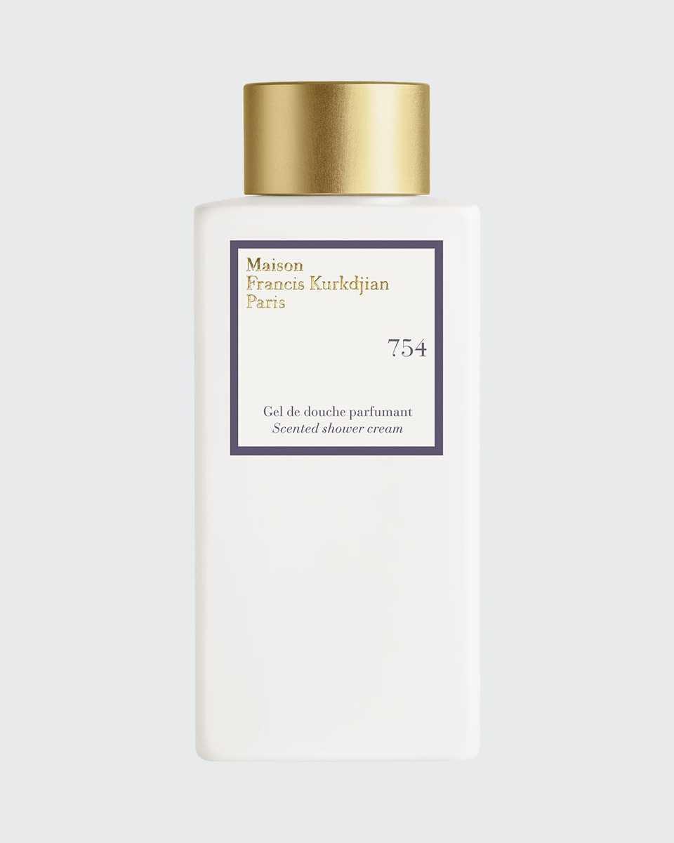 Maison Francis Kurkdjian メゾン フランシス クルジャン 754 セント シャワークリーム 754Scented shower cream 250ml