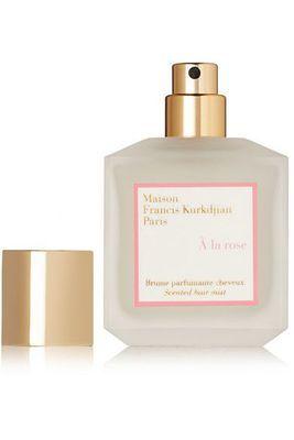 Maison Francis Kurkdjianメゾン フランシス クルジャン アラ ローズセント ヘアミスト A la roseScented hair mist 70ml