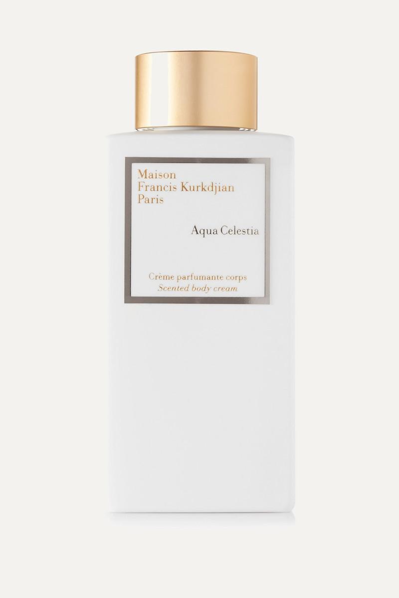 Maison Francis Kurkdjian メゾン フランシス クルジャン アクア セレスティア セント ボディークリーム Aqua Celestia Scented body cream 250ml
