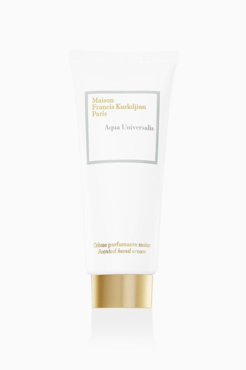 Maison Francis Kurkdjian メゾン フランシス クルジャン アクア ユニバーサリス セント ハンドクリーム Aqua Universalis Scented hand cream 65ml