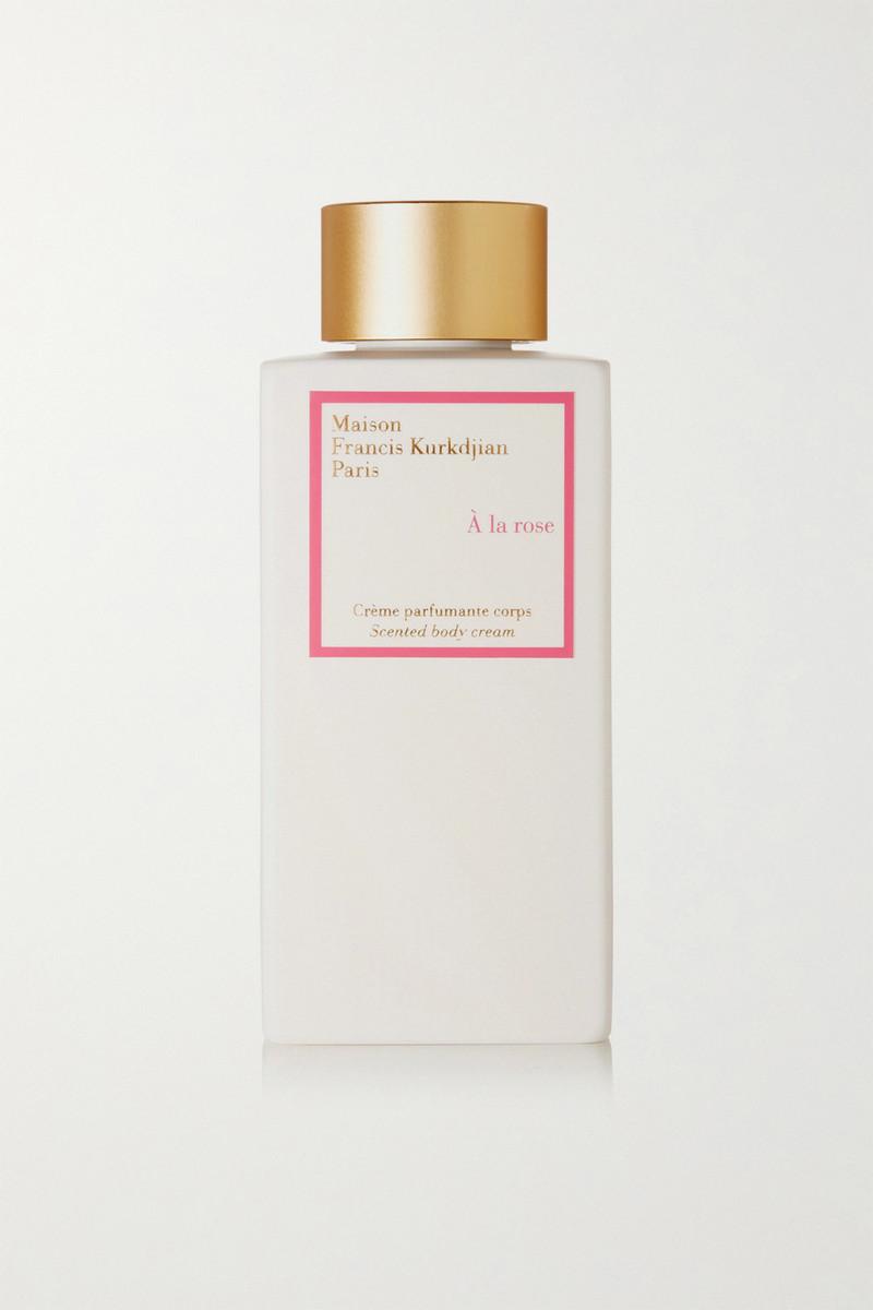 Maison Francis Kurkdjian メゾン フランシス クルジャン アラ ローズセント ボディークリーム A la roseScented body cream 250ml