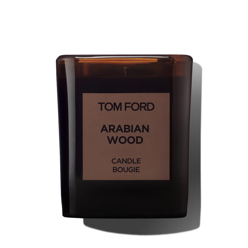TOM FORD トムフォード プライベート ブレンド アラビアン ウッド キャンドル PRIVATE BLEND ARABIAN WOOD CANDLE 5.7cm