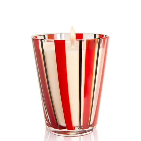 トンカ豆の繊細でオリエンタルな香り 公式ショップ ACQUA DI PARMA アクア ディ パルマ ムラーノ 日本メーカー新品 グラス CANDLE TONKA トンカ BEAN GLASS MURANO キャンドル ビーン