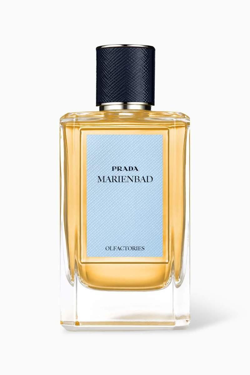 卓越 男女兼用でありながらもミステリアスでセクシーな香り PRADA プラダ オルファクトリー マリエンバード EDP OLFACTORIES オードパルファム 人気ブランド 100ml MARIENBAD