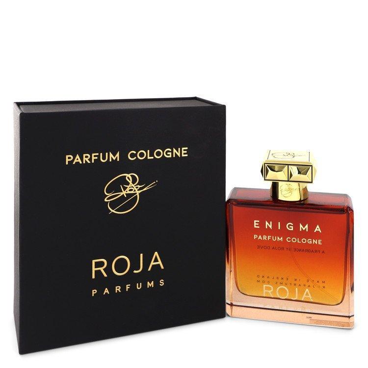 フレッシュなオリエンタルフレグランス Roja ロジャ エニグマ コロン パルファム Enigma Cologne Parfum 100ml
