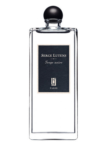 Serge Lutens セルジュ ルタンス セルジュ ノワール Serge Noire Perfume EDP 50ml