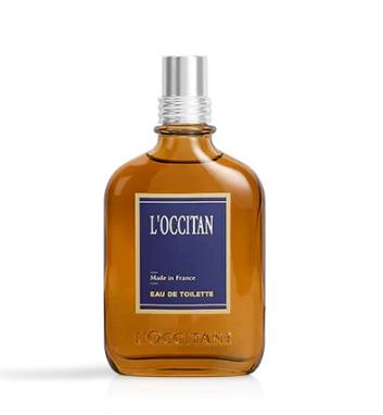 ロクシタンの中で最も刺激的な香り L'OCCITAN ロクシタン 価格交渉OK送料無料 オード トワレ DE EAU 75ml 上等 TOILETTE