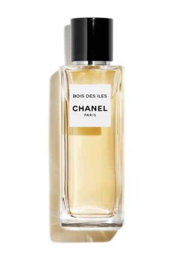 CHANEL シャネル ボワ デ ジル レ ゼクスクルジフ ドゥ シャネル Bois Des Iles Les Exclusifs de CHANEL ? Eau de Parfum 75ml