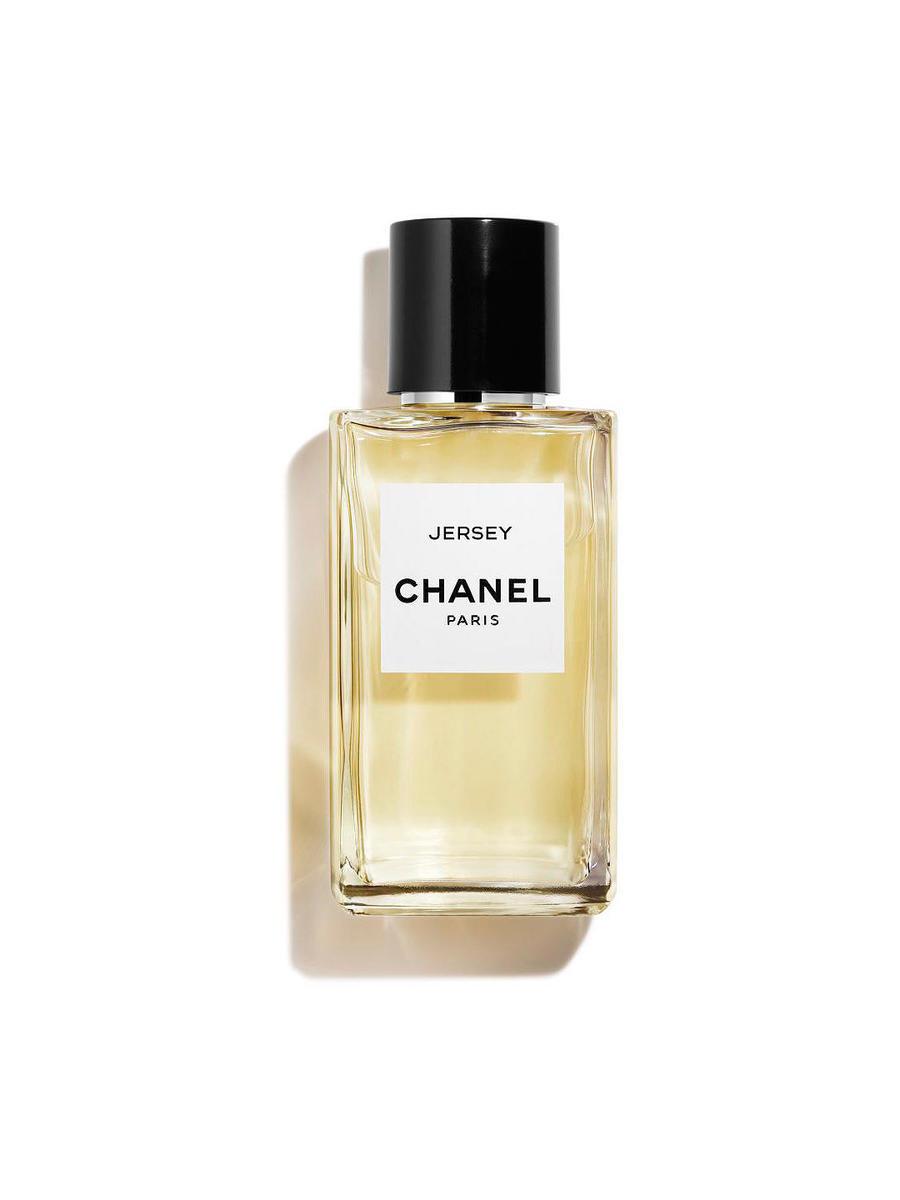 柔らかくクリーミーな香り CHANEL シャネル ジャージー ファッション通販 レ ゼクスクルジフ ドゥ Eau 200ml Jersey de Les Exclusifs 奉呈 Parfum