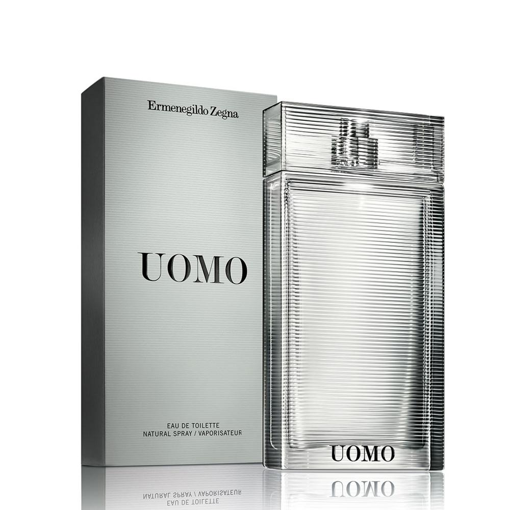 自信とパワーが沸き上がって 男らしさを象徴する香り Ermenegildo Zegna Seasonal Wrap入荷 エルメネジルド ゼニア EDT オウモ 4年保証 100ml オードトワレ Uomo