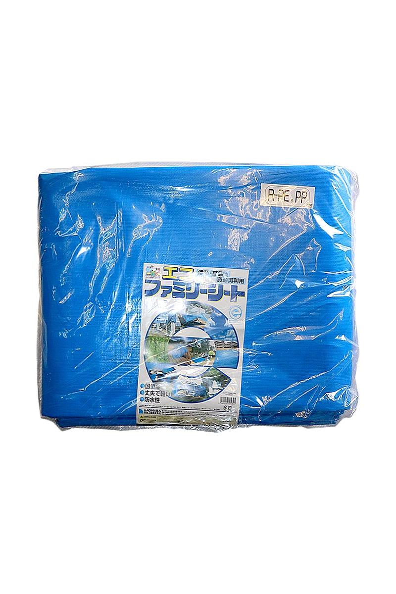 国産 ブルーシート 10mx10m 青 特大 日本製 高品質 萩原 エコファミリー ターピー 代引対象