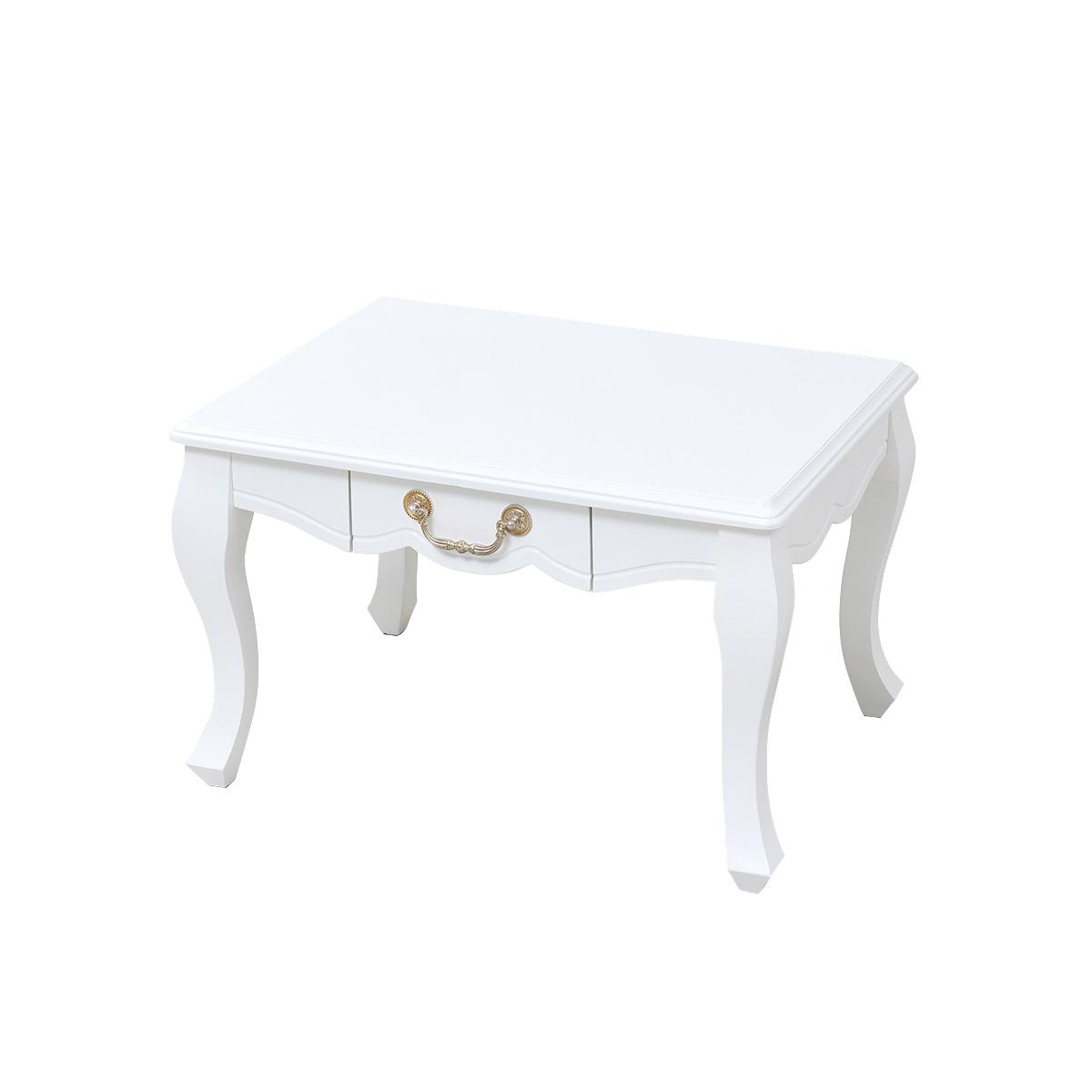 姫系家具 キャッツプリンセス リビングテーブル 送料無料 激安セール アウトレット価格