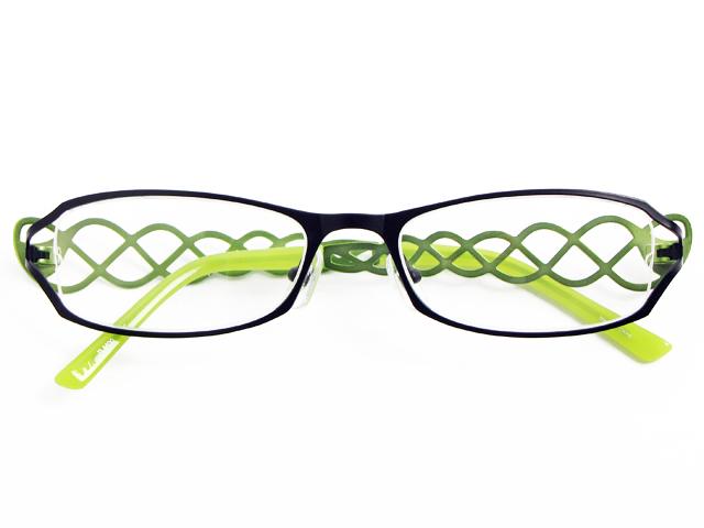 メガネ 度付き/度なし/伊達メガネ メタルフレーム スクエア ブラック ナイロール シートメタル メガネセット 7LM001-BK【金子眼鏡】【薄型レンズ付】【ケース付】【送料無料】