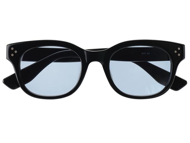 サングラス ウエリントン ウェリントン ブラック メンズ レディース 紫外線カット/UVカット 花粉症対策 美白効果 白内障予防や眼病予防にも最適! 0679BK